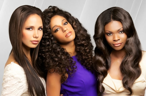 Boost and Bounce - Three Ways to Add Volume to Your Hair 1