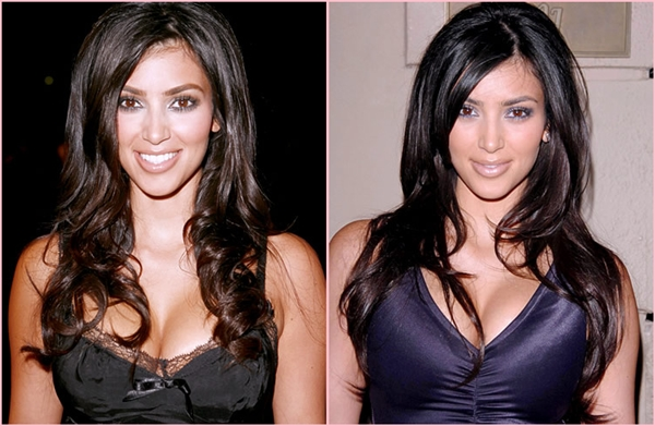 Style Your Hair In Luxurious Waves - As Seen On Kim, Kloe and Kourtney Kardashian 5