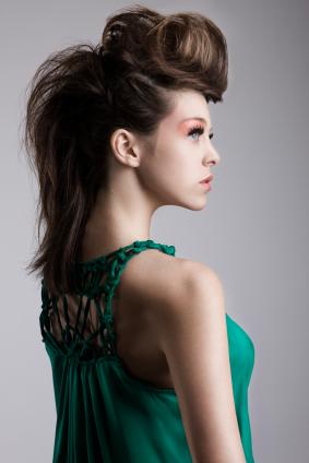 Fantasy Hairstyles 1