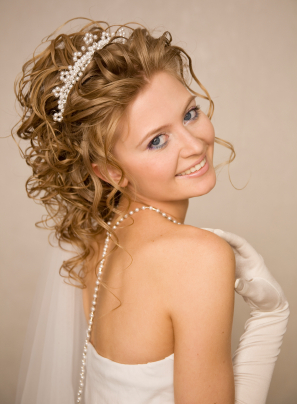 Special Occasion Hairstyles 1